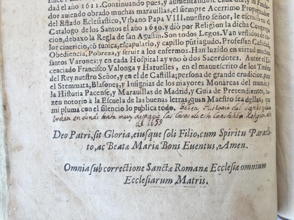 Libros antiguos: TESORO MILITAR DE CAVALLERIA. ANTIGUO Y MODERNO MODO DE ARMAR. DIEGO DIAZ DE LA CARRERA. AÑO 1642. - Foto 126 - 58105590