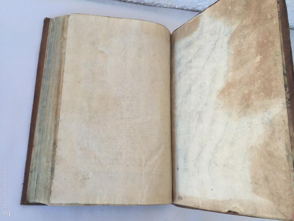 Libros antiguos: TESORO MILITAR DE CAVALLERIA. ANTIGUO Y MODERNO MODO DE ARMAR. DIEGO DIAZ DE LA CARRERA. AÑO 1642. - Foto 127 - 58105590
