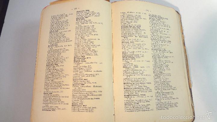 Libros antiguos: RECETARIO DOMESTICO-GHERSI-CASTOLDI-GUSTAVO GILI-1911 - Foto 11 - 58188954