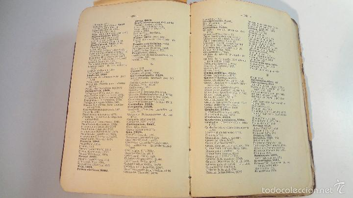 Libros antiguos: RECETARIO DOMESTICO-GHERSI-CASTOLDI-GUSTAVO GILI-1911 - Foto 14 - 58188954