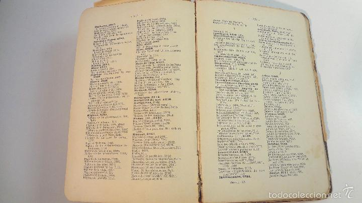 Libros antiguos: RECETARIO DOMESTICO-GHERSI-CASTOLDI-GUSTAVO GILI-1911 - Foto 15 - 58188954