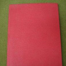 Libros antiguos: CONCORDATO CON LA SANTA SEDE DE 16 DE MARZO DE 1851. MADRID 1910.. Lote 58278139