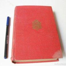 Libros antiguos: GUIA OFICIAL DE ESPAÑA DEL AÑO 1920 CON LOS GRABADOS DE LOS REYES DE ESPAÑA. Lote 58286564
