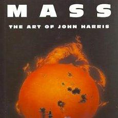 Livros antigos: MASS JOHN HARRIS ED PAPER TIGER. Lote 58328513