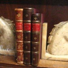Alte Bücher - HISTORIA DE LA NOBLE VILLA DE BILBAO , GUIARD, TEOFILO 3 TOMOS , 1905, 1º EDICION - 58353291