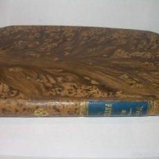 Libros antiguos: LIBRO TAPAS DE PIEL.....EL PATRONO.....AÑO 1.891. Lote 58426398