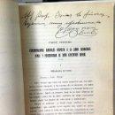 Libros antiguos: ROVIRA Y CARRERÓ : DOÑA CONCEPCIÓN ARENAL: SU LABOR CIENTÍFICA DESDE LOS PUNTOS DE VISTA PENAL 1926. Lote 58466949