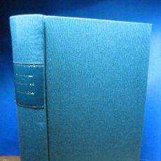 Libros antiguos: MAGISTOCCHI, GAUDENCIO. TRATADO DE ENOLOGÍA: TÉCNICA ADAPTADA A LA VINIFICACIÓN CUYANA. 1934. Lote 57485599