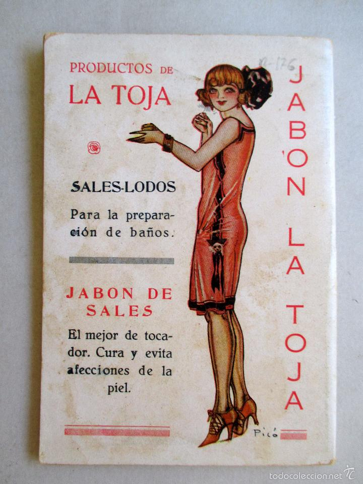 Libros antiguos: LA NOVELA DE HOY - AÑO IV - Nº 176 - LA DAMA NEGRA - V. DIEZ DE TEJADA - ORIGINAL 1925 - Foto 2 - 58486039