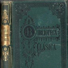 Libros antiguos: LORD MACAULAY : ESTUDIOS HISTÓRICOS (VICTOR SAIZ, 1879). Lote 58553476