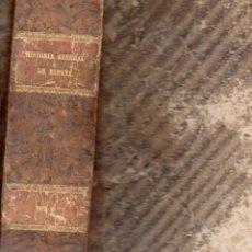 Libros antiguos: GEBHARDT : Hª GENERAL DE ESPAÑA Y DE SUS INDIAS TOMO VI (1863) CON 15 GRABADOS - DINASTÍA BORBÓNICA. Lote 58561360