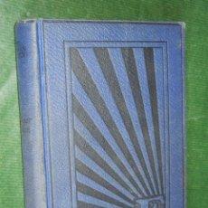 Libros antiguos: EL GRAN MOMENTO, DE ELINOR GLYN - EDITA 1926. Lote 58606992
