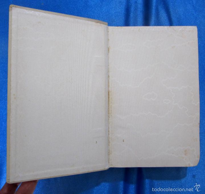 Libros antiguos: HILFSBUCH FÜR MENUS. ELSA FREIFRAU VON CNOBLOCH-REININGHAUS. VERLAG LEUSCHNER & LUBENSKY, GRAZ. 1914 - Foto 2 - 58681187