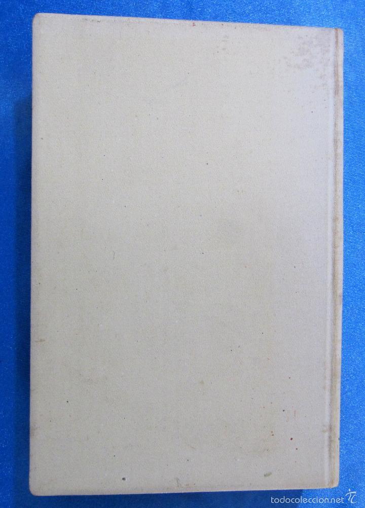 Libros antiguos: HILFSBUCH FÜR MENUS. ELSA FREIFRAU VON CNOBLOCH-REININGHAUS. VERLAG LEUSCHNER & LUBENSKY, GRAZ. 1914 - Foto 8 - 58681187