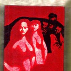 Libros antiguos: LA CASA DE LAS CHIVAS--DE JAIME SALOM. Lote 58708100