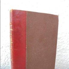Libros antiguos: LA SOMBRA ATERRADORA DEL ESTE. FERNANDO OSSENDOWSKI. 1930. VER FOTOGRAFIAS. Lote 58714831