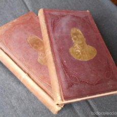 Libros antiguos: THE NATURAL HISTORY OF MAN COWLES PRICHARD 1855 ANTROPOLOGÍA. Lote 58766540