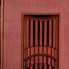 Libros antiguos: F.T.D. : TRATADO PRÁCTICO DE PERSPECTIVA PARA DIBUJANTES (GILI, 1933) . Lote 58879546