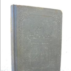 Libros antiguos: EMANUEL SWEDENBORG. HEAVEN AND HELL ALSO THE INTERMEDIATE STATE. SWEDENBORG SOCIETY 1872.. Lote 58909895