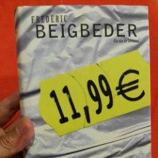 Libros antiguos: 11.99 EUROS LIBRO. Lote 59179910