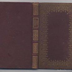 Libros antiguos: ANTIGUO LIBRO ALEMAN-THURINGER LIEDER-RUDOLF BAUMBACH-LEIPZIG 1897. Lote 59544751