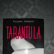 Libros antiguos: TARANTULA. Lote 59826596
