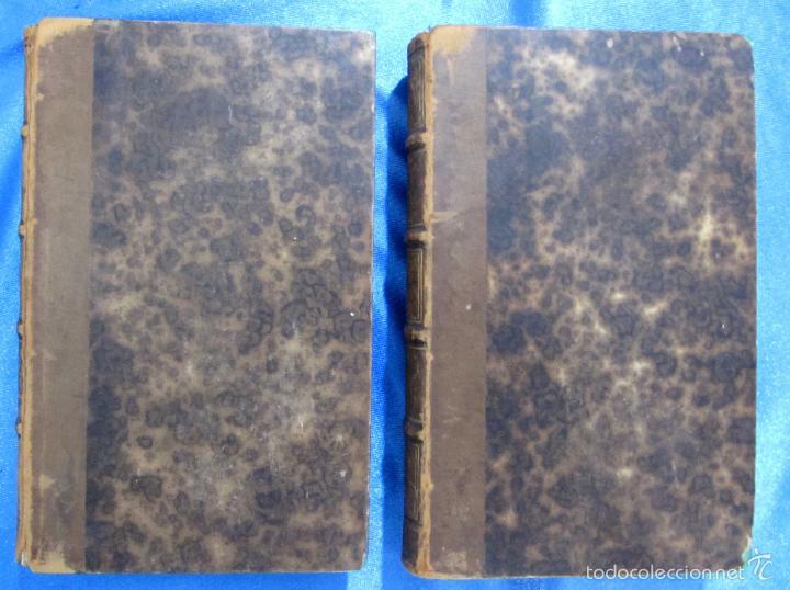 HISTOIRE D' ALLEMAGNE. PAR KOHLRAUSCH. TRAD. A. GUINEFOLLE. PARIS, 1840, 1838. HISTORIA DE ALEMANIA. (Libros Antiguos, Raros y Curiosos - Historia - Otros)