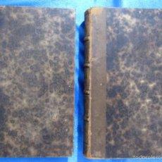Libros antiguos: HISTOIRE D' ALLEMAGNE. PAR KOHLRAUSCH. TRAD. A. GUINEFOLLE. PARIS, 1840, 1838. HISTORIA DE ALEMANIA.. Lote 60277983