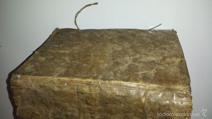 Libros antiguos: SEGVNDA PARTE DE LA SVMMA LA CVUAL SE SVMMA TODO LO MORAL Y CASOS -1620 - Foto 3 - 60285455
