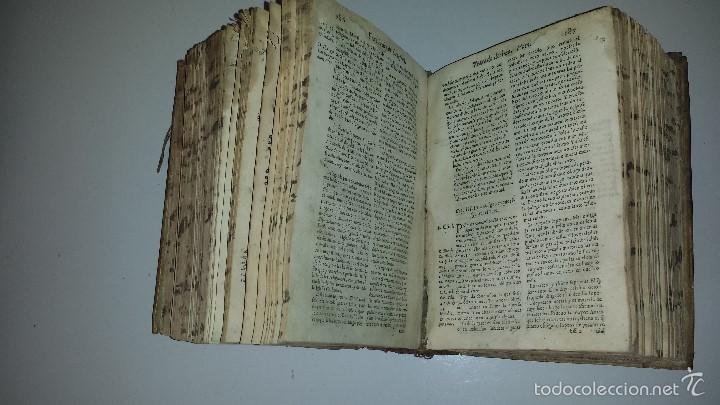 Libros antiguos: SEGVNDA PARTE DE LA SVMMA LA CVUAL SE SVMMA TODO LO MORAL Y CASOS -1620 - Foto 6 - 60285455