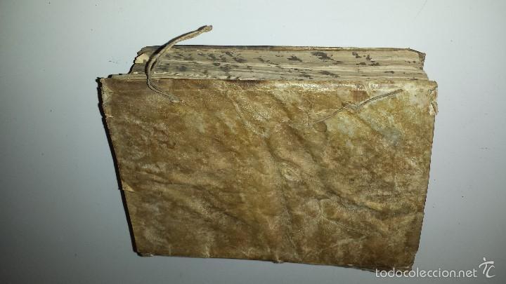 Libros antiguos: SEGVNDA PARTE DE LA SVMMA LA CVUAL SE SVMMA TODO LO MORAL Y CASOS -1620 - Foto 8 - 60285455