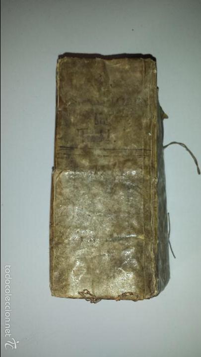 SEGVNDA PARTE DE LA SVMMA LA CVUAL SE SVMMA TODO LO MORAL Y CASOS -1620 (Libros Antiguos, Raros y Curiosos - Pensamiento - Otros)