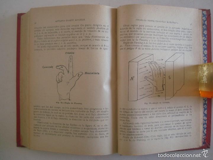 Libros antiguos: APUNTES PARA UN TRATADO DE EXPLOTACIÓN DE FERROCARRILES ESPAÑOLES.1912.1A EDICIÓN - Foto 5 - 60352419