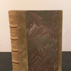 Libros antiguos: ENCUADERNACION - INTERIORISMO - ARTES DECORATIVAS - ÉMILE BAYARD LE STYLE EMPIRE / ESTILO IMPERIO. Lote 60935131