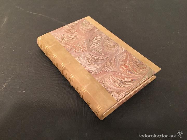 Libros antiguos: ENCUADERNACION - INTERIORISMO - ARTES DECORATIVAS - Émile BAYARD Les Styles Régence et Louis XV - Foto 2 - 60935507