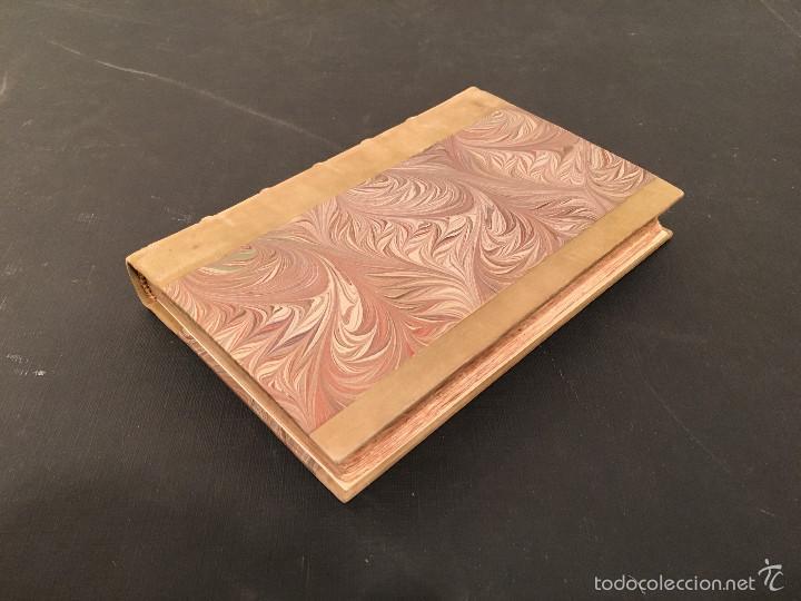Libros antiguos: ENCUADERNACION - INTERIORISMO - ARTES DECORATIVAS - Émile BAYARD Les Styles Régence et Louis XV - Foto 3 - 60935507