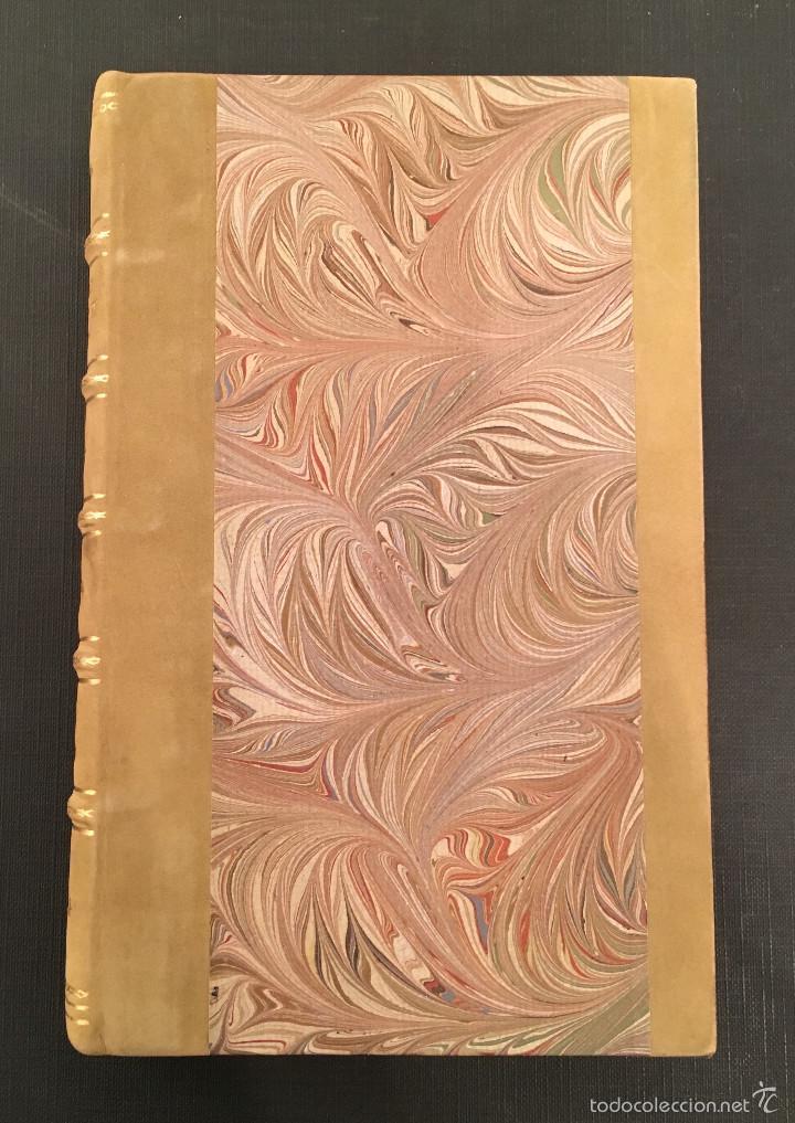 Libros antiguos: ENCUADERNACION - INTERIORISMO - ARTES DECORATIVAS - Émile BAYARD Les Styles Régence et Louis XV - Foto 4 - 60935507