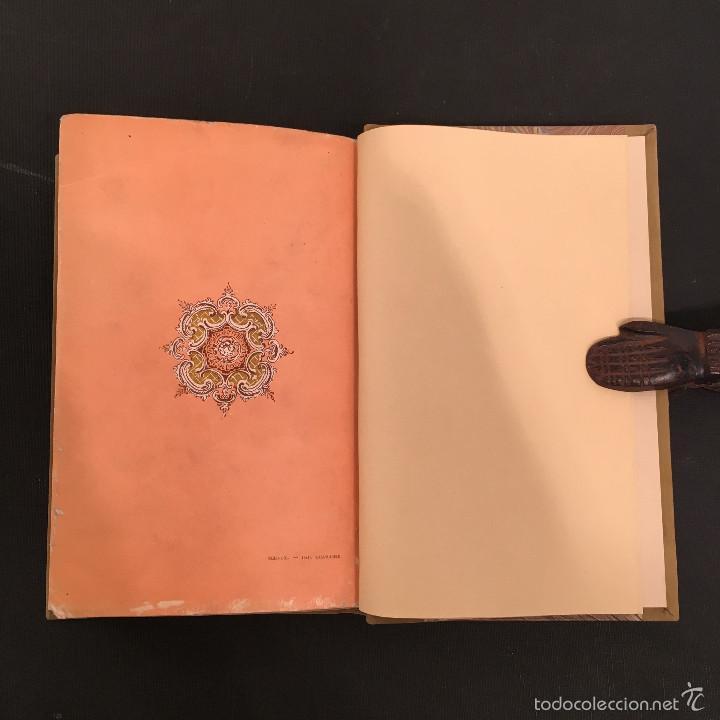 Libros antiguos: ENCUADERNACION - INTERIORISMO - ARTES DECORATIVAS - Émile BAYARD Les Styles Régence et Louis XV - Foto 15 - 60935507