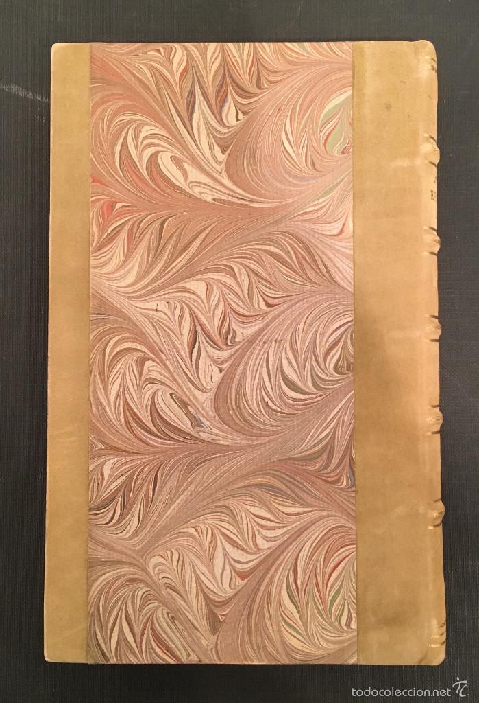 Libros antiguos: ENCUADERNACION - INTERIORISMO - ARTES DECORATIVAS - Émile BAYARD Les Styles Régence et Louis XV - Foto 16 - 60935507