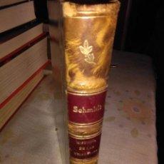 Libros antiguos: MANUAL DE HISTORIA COMPARADA DE LA RELIGION. Lote 61006519