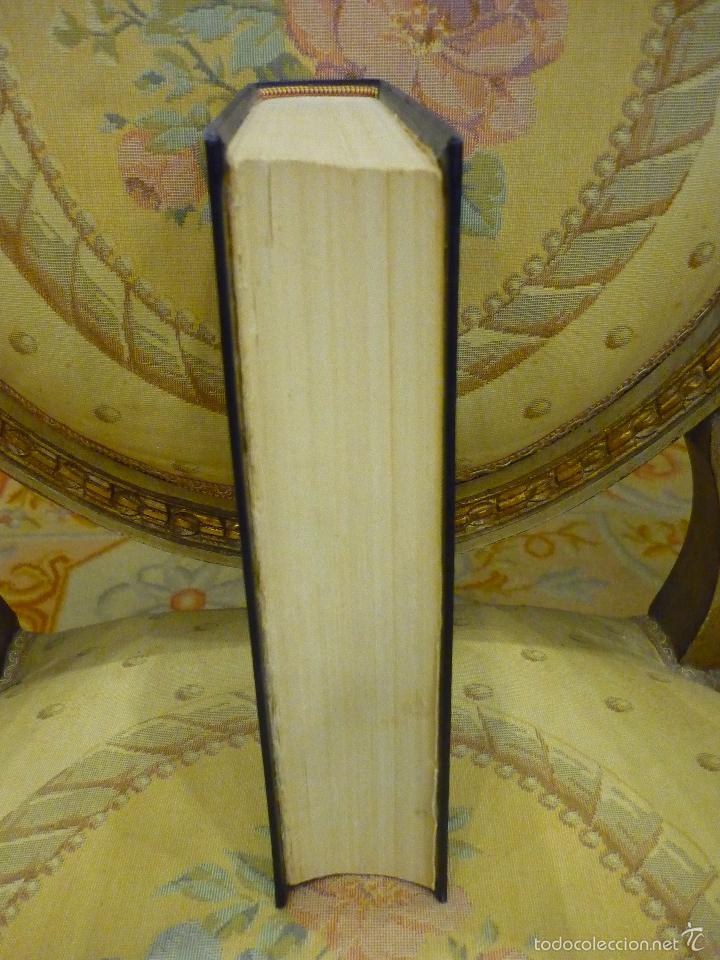 Libros antiguos: LA NUEVA COCINA ELEGANTE ESPAÑOLA, DE IGNACIO DOMÉNECH. IMPRENTA HELÉNICA 2ª EDICIÓN. - Foto 7 - 61287651