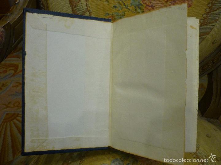 Libros antiguos: LA NUEVA COCINA ELEGANTE ESPAÑOLA, DE IGNACIO DOMÉNECH. IMPRENTA HELÉNICA 2ª EDICIÓN. - Foto 8 - 61287651