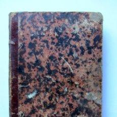 Libros antiguos: GEOGRAFÍA Y ESTADÍSTICA INDUSTRIAL Y COMERCIALD. FABIO DE LA RADA Y DELGADO 1867 SEGUNDA EDICIÓN. Lote 61549004