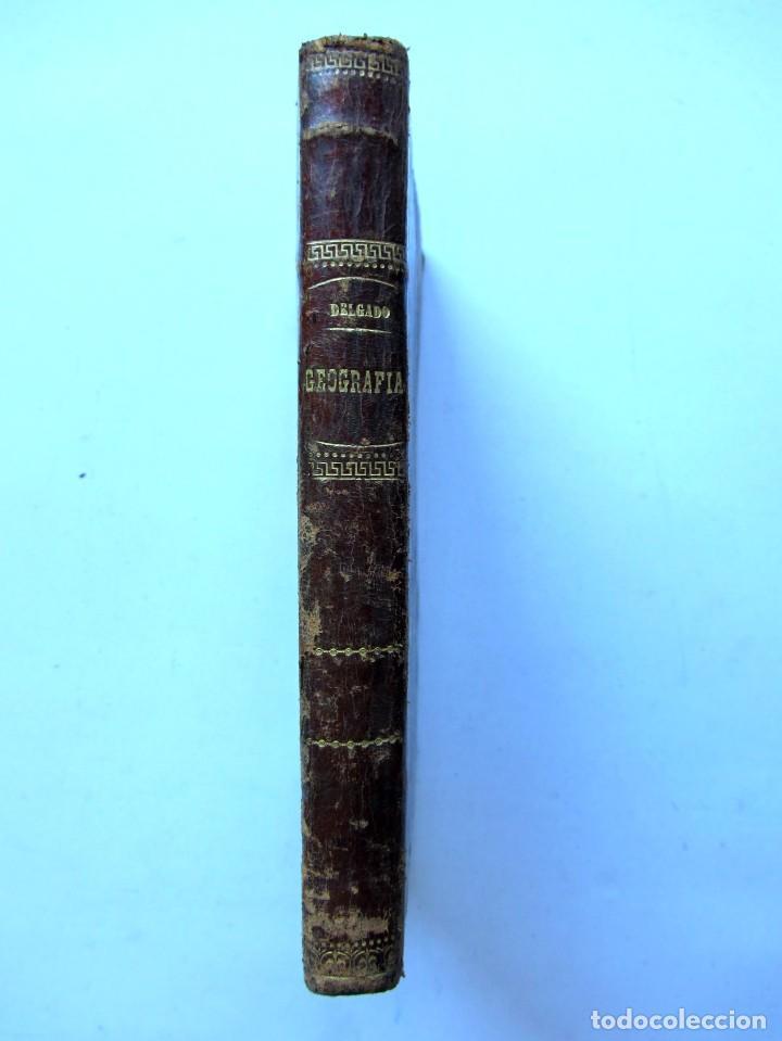 Libros antiguos: GEOGRAFÍA Y ESTADÍSTICA INDUSTRIAL Y COMERCIALD. Fabio de la Rada y Delgado 1867 Segunda edición - Foto 2 - 61549004
