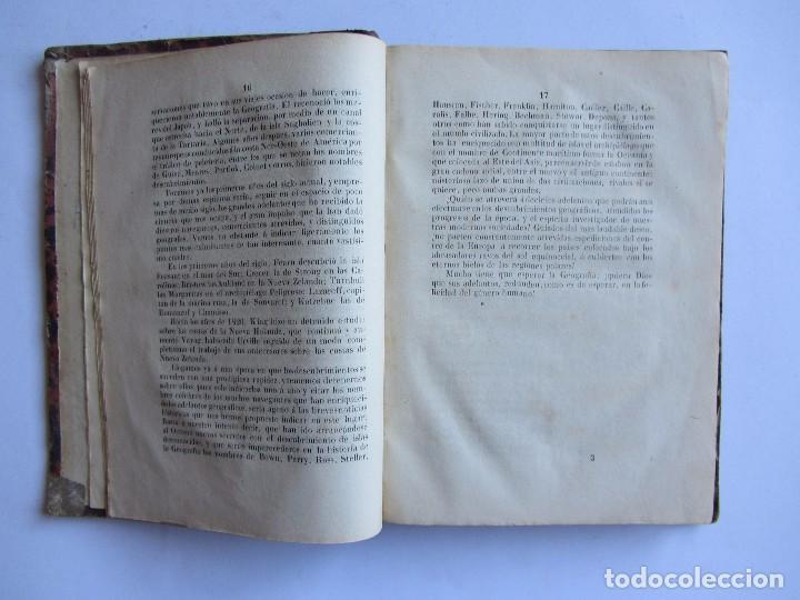 Libros antiguos: GEOGRAFÍA Y ESTADÍSTICA INDUSTRIAL Y COMERCIALD. Fabio de la Rada y Delgado 1867 Segunda edición - Foto 4 - 61549004