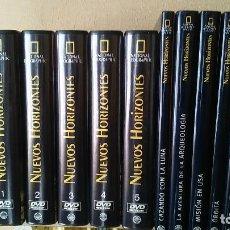 Libros antiguos: NUEVOS HORIZONTES - PLANETA. Lote 61635188