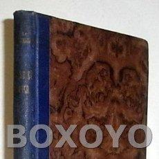 Libros antiguos: PEIGNÉ, LÉON. JEUNESSE ET VAILLANCE (CONTES PATRIOTIQUES). ILLUSTRATTIONS DE E. MAS). Lote 61231733