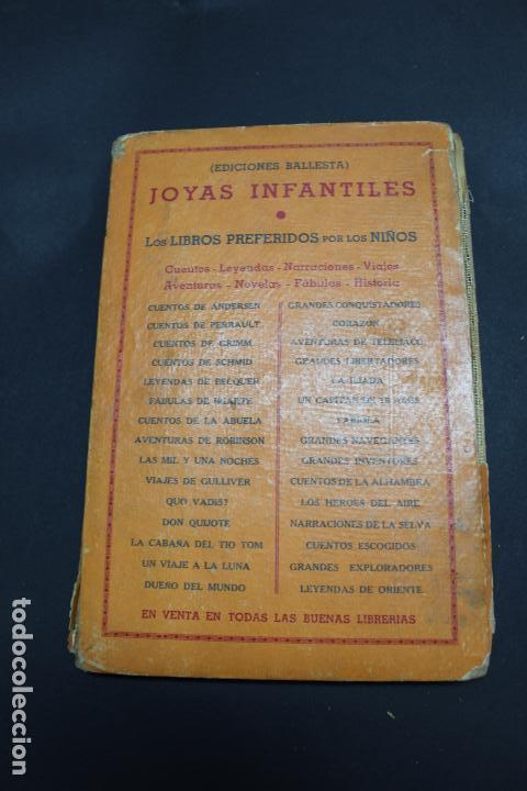 Libros antiguos: L- 3980. NAPOLEON, ENRIQUE COSSI. GIGANTES DE LA HISTORIA. ED. JOSE BALLESTA. - Foto 8 - 61980708