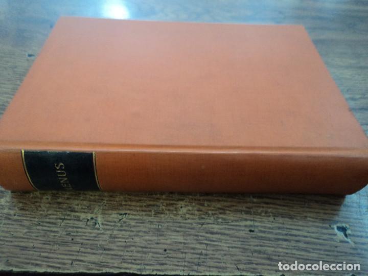 Libros antiguos: revistas recetas de cocina menage encuadernadas no orden correlativo 1932/34 - Foto 2 - 62066160
