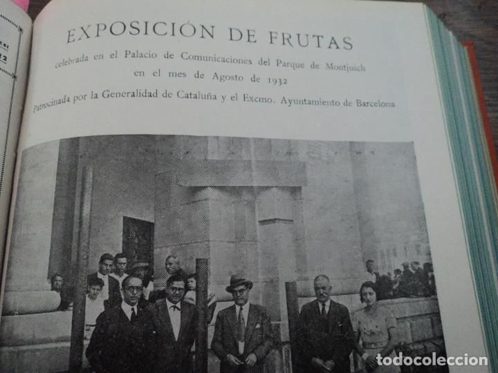 Libros antiguos: revistas recetas de cocina menage encuadernadas no orden correlativo 1932/34 - Foto 6 - 62066160